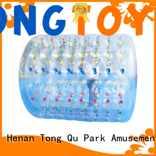 Tongtoy water roller factory price for playground