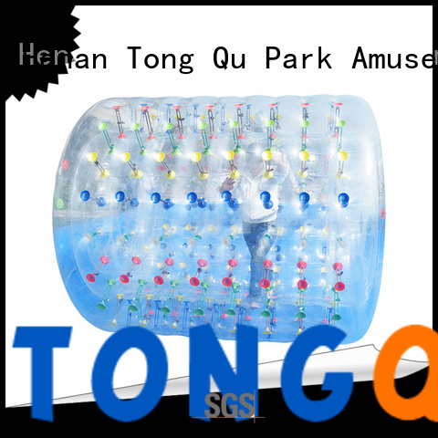 Tongtoy airtight clear water walking ball factory price for water park