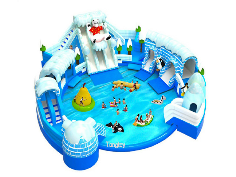 2.Amusement park, Water park, Playground, Park and so on