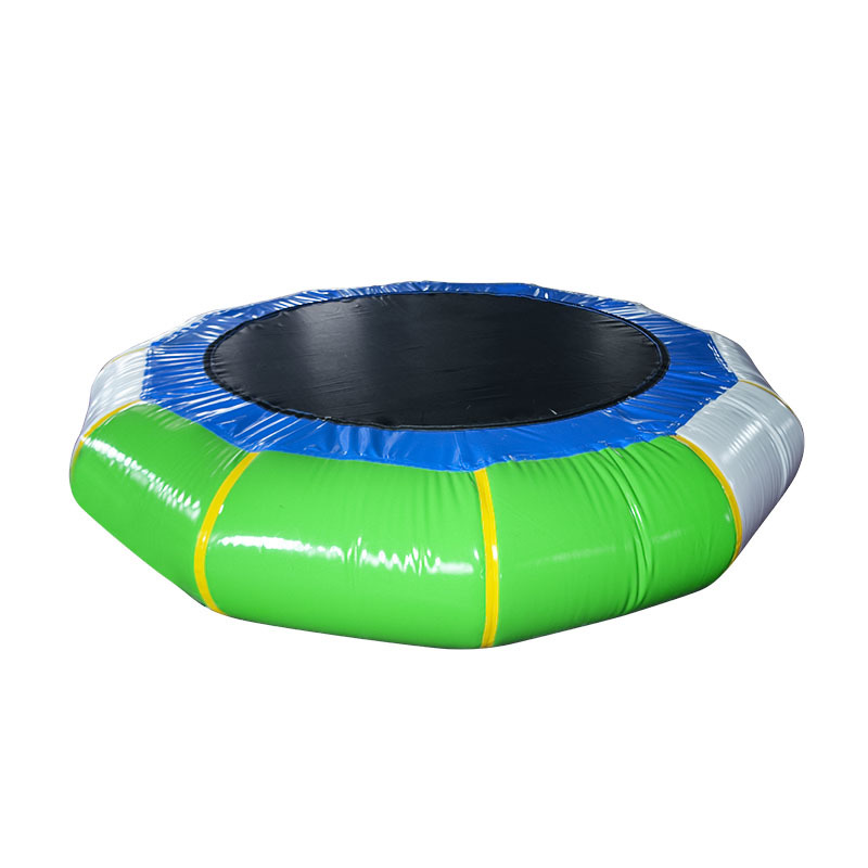 Brand new Water Jumping trampoline kids water beds with high quality