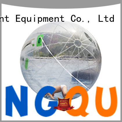airtight clear water walking ball factory price for water park