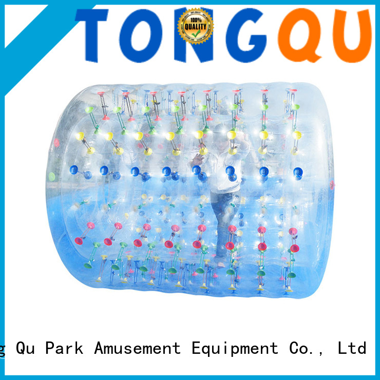Tongtoy Wholesale inflatable zorb ball inquire now for outdoor games