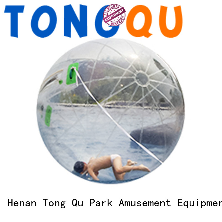 Tongtoy New human water ball factory price for outdoor games