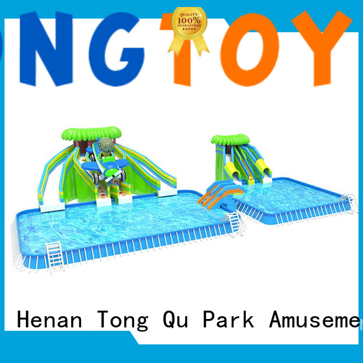 customized water slide bounce house order now