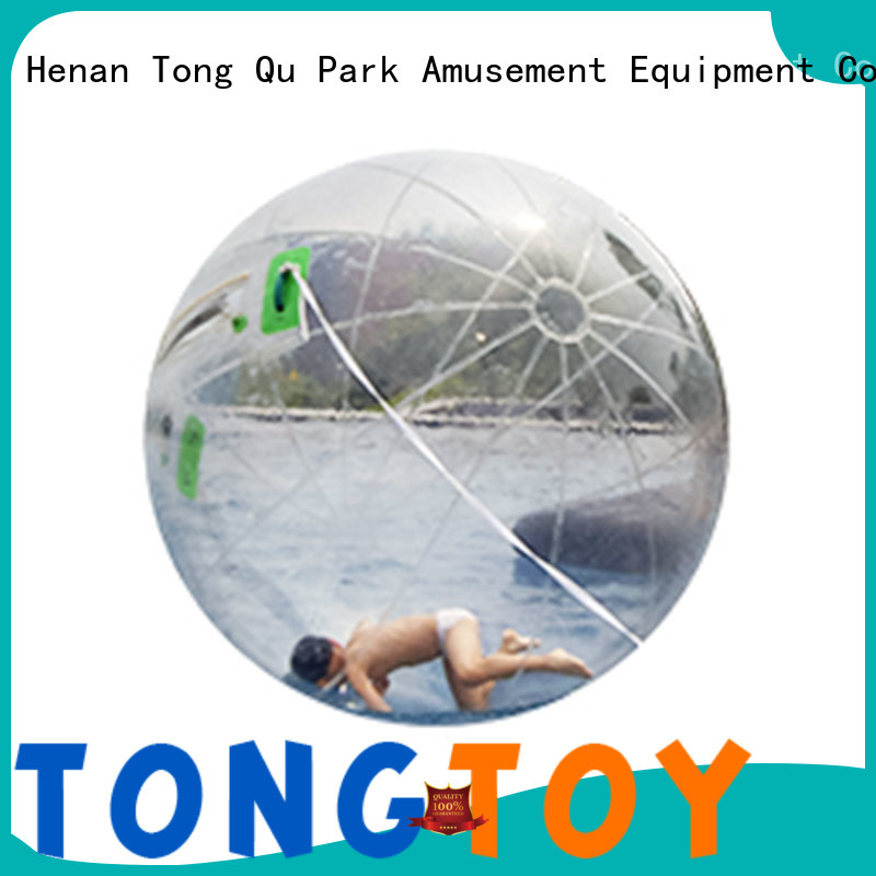 Top water hamster ball inquire now for water park