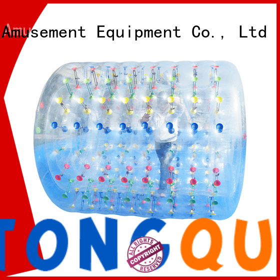 Tongtoy giant zorb ball factory price for playground