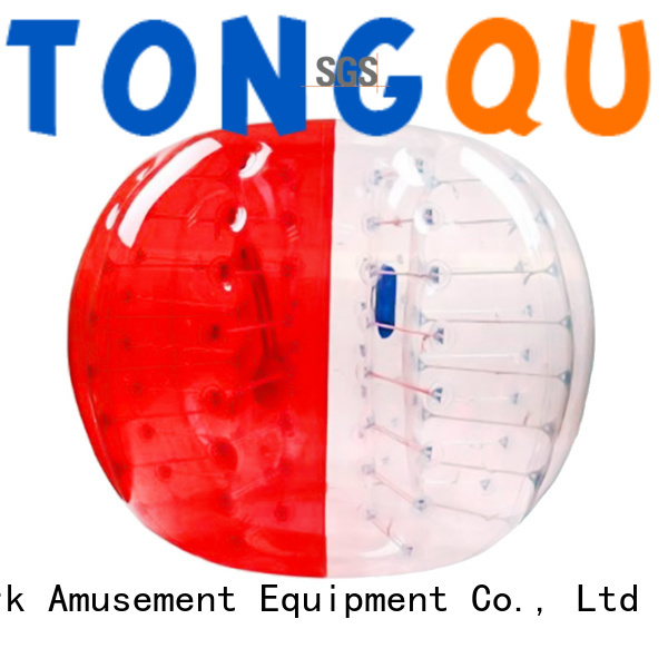 waterproof human blow up ball reputable manufacturer for playground