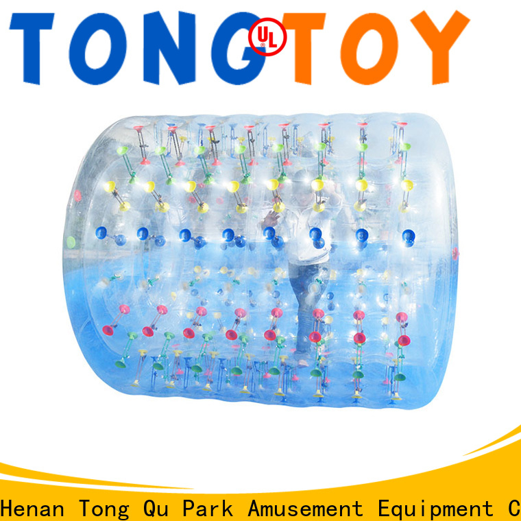 Wholesale inflatable zorb ball factory price for water park