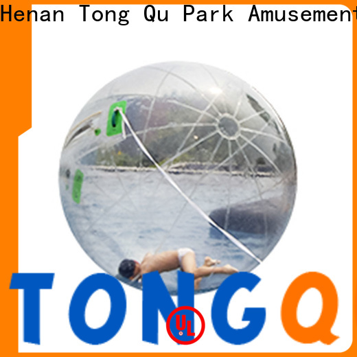 Tongtoy inflatable roller inquire now for outdoor games
