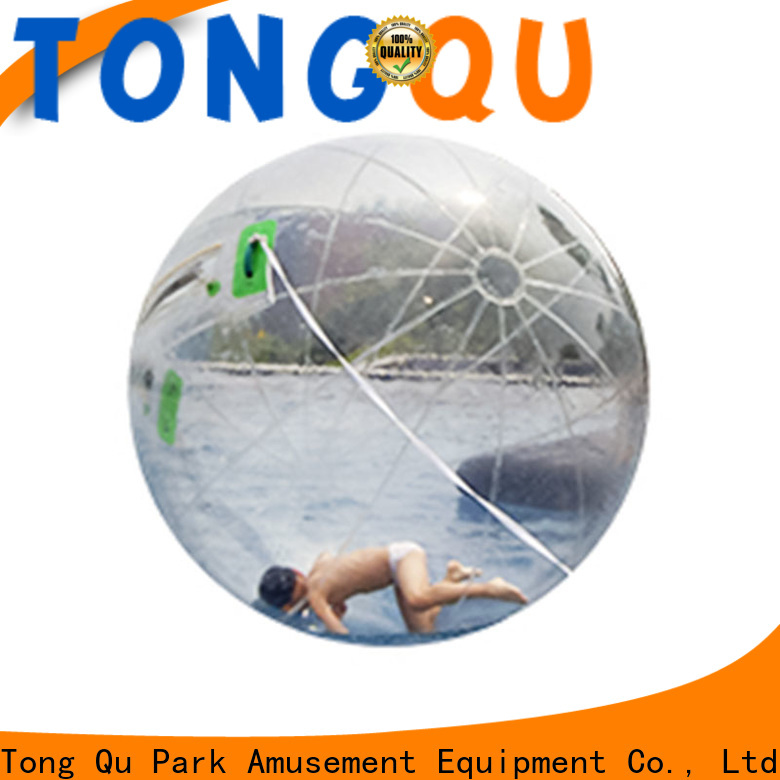 Tongtoy Latest kids zorb ball factory price for playground