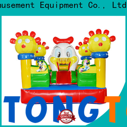 Tongtoy inflatable jump house inquire now for adult