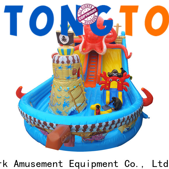 Tongtoy Durable bouncer jumper wholesale for adult