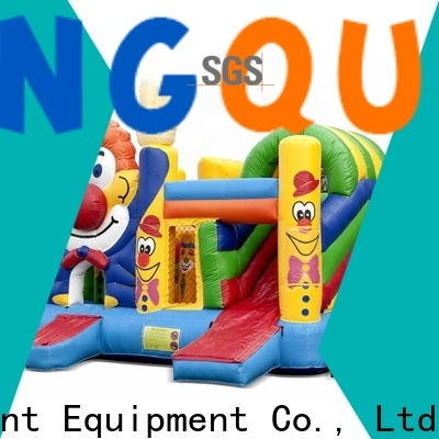 Tongtoy inflatable water slides for adults inquire now for adult