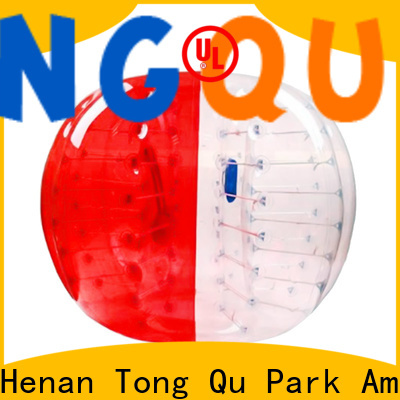 Tongtoy kids zorb ball inquire now for outdoor games