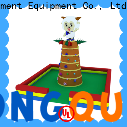 commercial inflatable climbing wall order now for carnivals