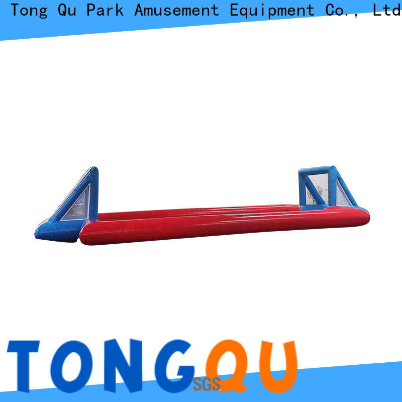 Tongtoy inflatable water floats customized