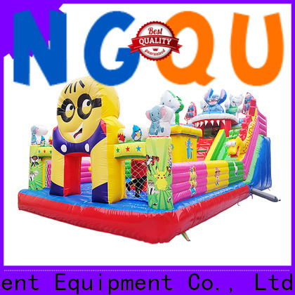 Tongtoy giant water slide purchase wholesale for outdoor
