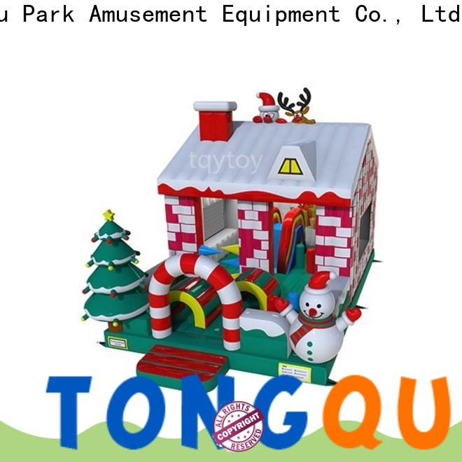 Tongtoy tropical water slide supplier for adult