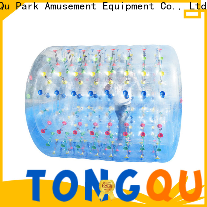 Tongtoy inflatable bumper ball reputable manufacturer for playground