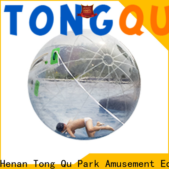 Tongtoy inflatable roller inquire now for water park