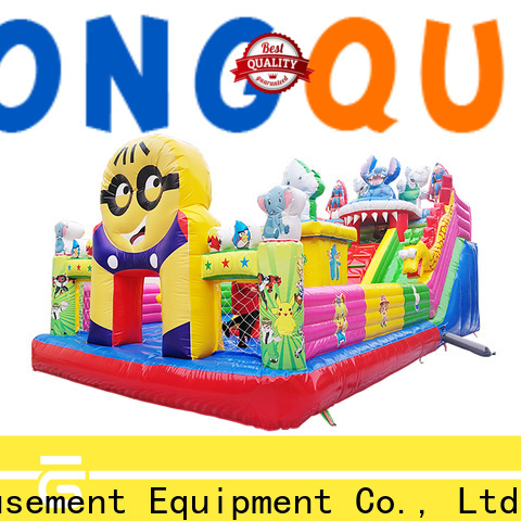 fire-resistant water bounce house inquire now for adult