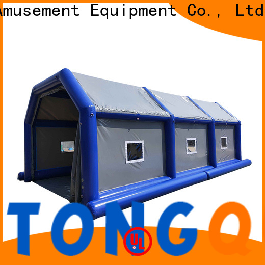 Best inflatable dome tent manufacturers for outdoor