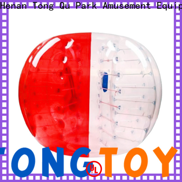 High-quality water hamster ball factory price for outdoor games