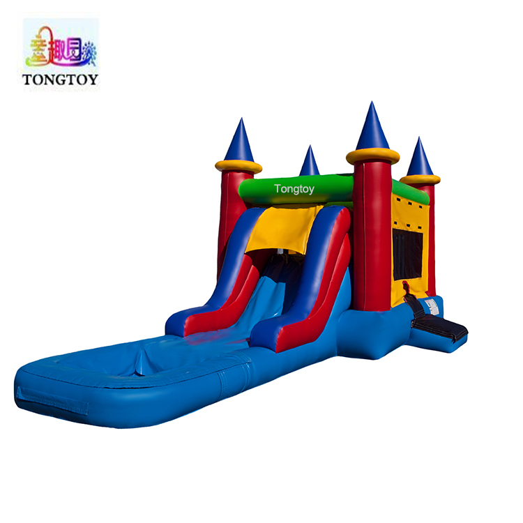 High quality inflatable jumping castle inflatable bouncer house slide inflatable bouncer for toddlers