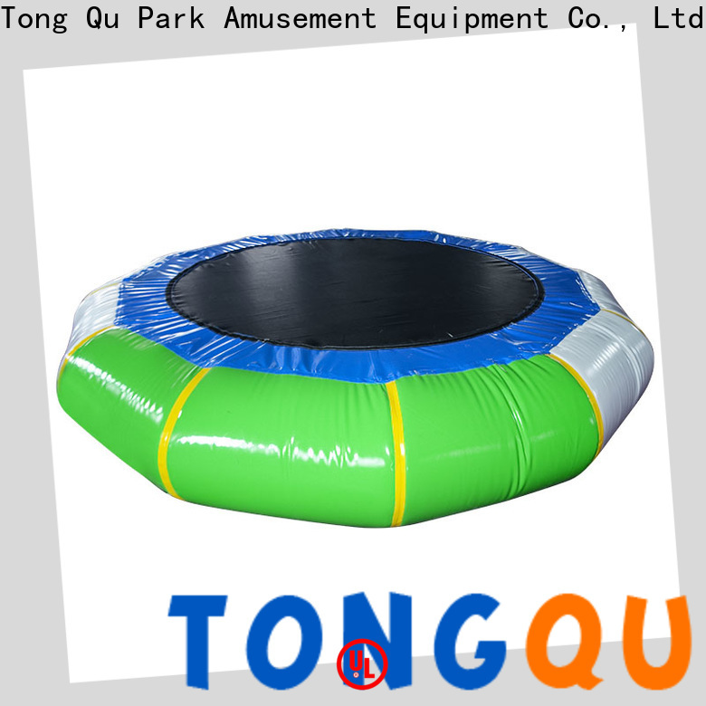 professional inflatable water floats customized for water park