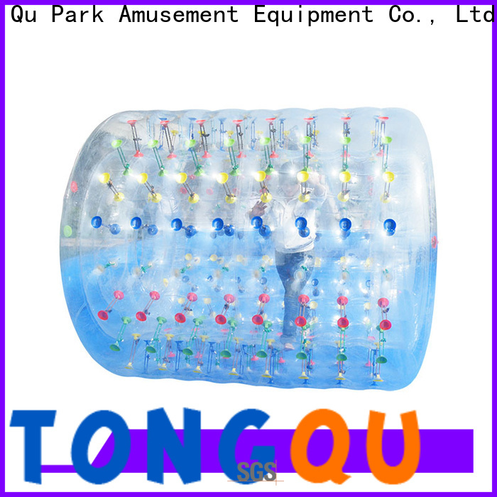 TPU inflatable water ball inquire now for water park