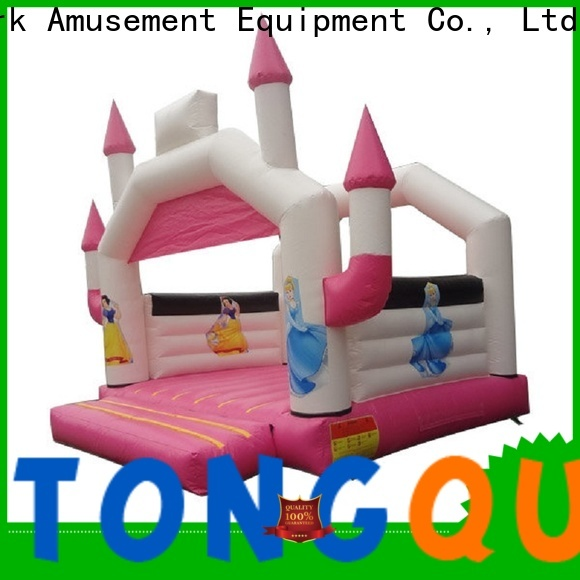 Tongtoy jump bounce house supplier for kids