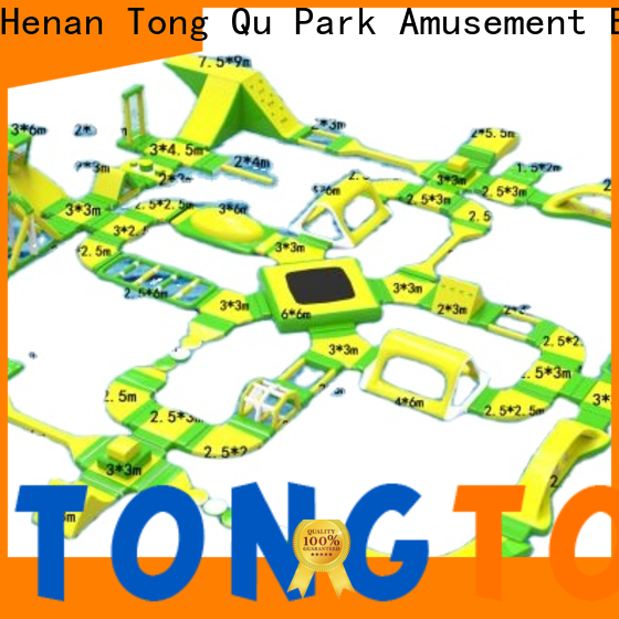 premium quality biggest inflatable water park manufacturers for amusement park
