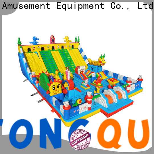 Tongtoy kids bounce house for sale inquire now for outdoor