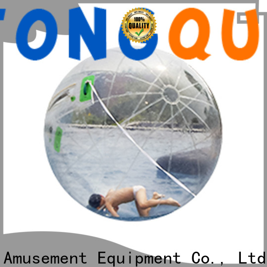 Tongtoy kids zorb ball reputable manufacturer for outdoor games