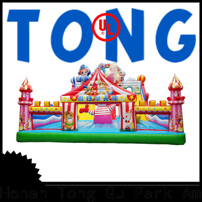 Tongtoy Durable bouncer party inquire now for adult