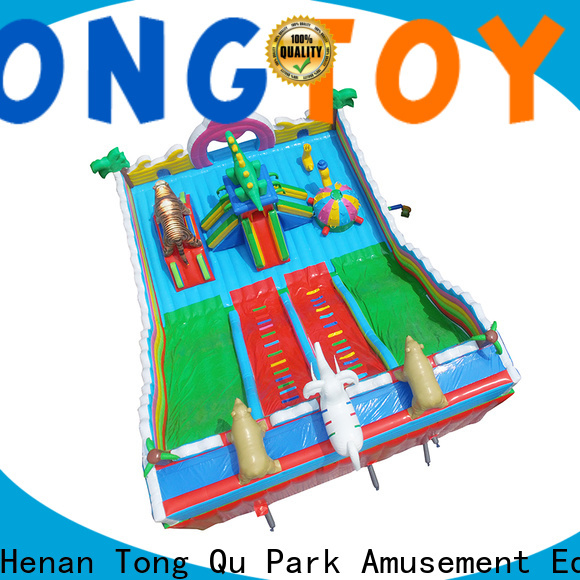 Tongtoy commercial bounce house for sale craigslist supplier for outdoor