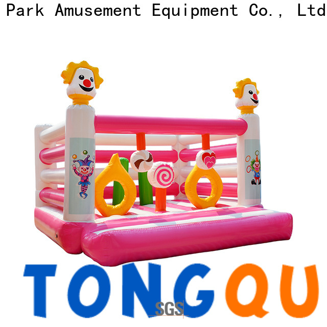 Tongtoy bouncer and slide wholesale for outdoor