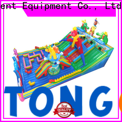 Tongtoy commercial bounce house for sale craigslist wholesale for outdoor