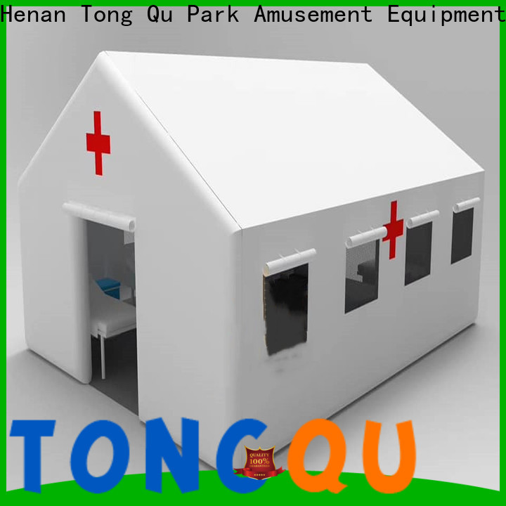 Tongtoy 6 man inflatable tent company for adult