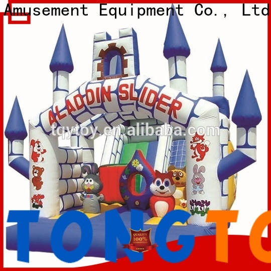 water-proof giant water inflatables wholesale for kids