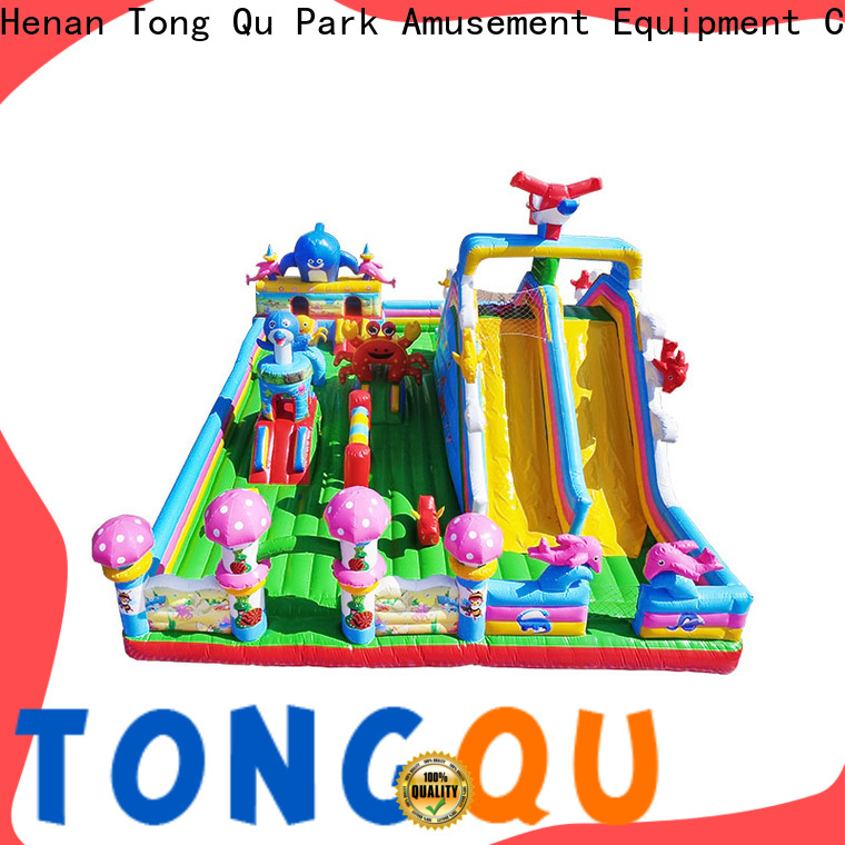 fire-resistant air bouncer inquire now for adult