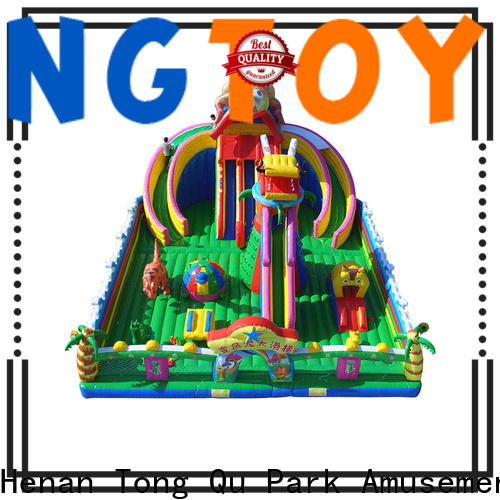 Tongtoy blow up house wholesale for outdoor