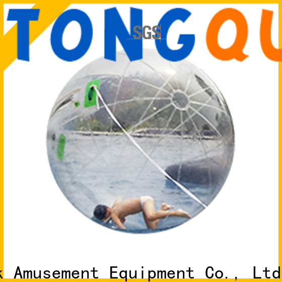 Tongtoy inflatable body ball factory price for playground
