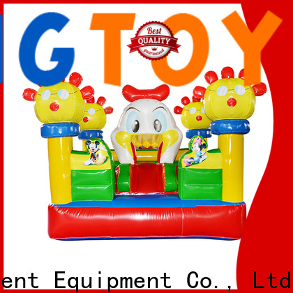 Tongtoy Durable large water inflatables for sale wholesale for outdoor