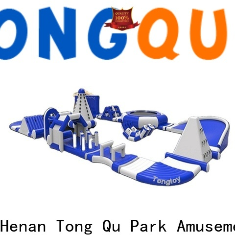 Top water inflatable world Supply for water park