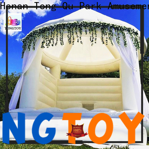 Tongtoy inflatable canopy tent for business for adult