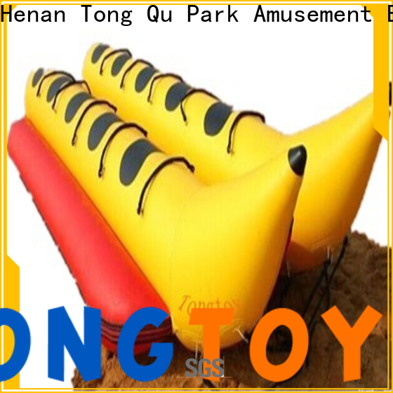 professional inflatable water floats customized
