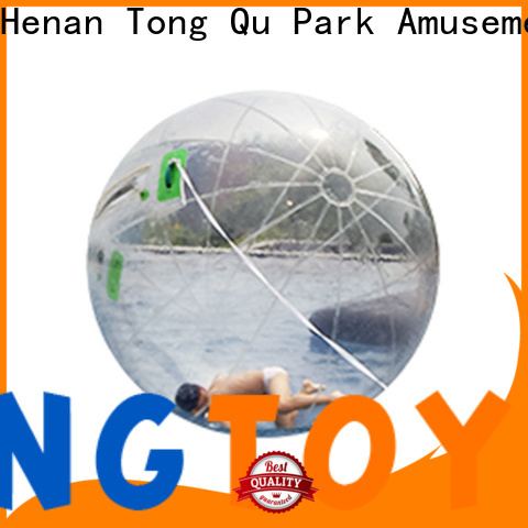 Wholesale inflatable water walking ball factory price for water park