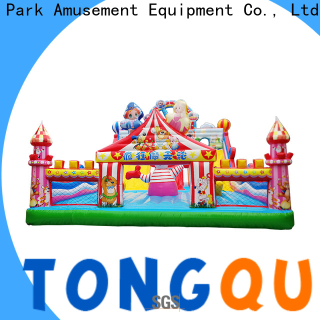 water-proof giant bouncer wholesale for outdoor