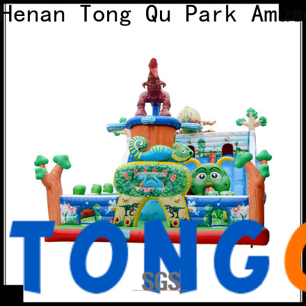 Tongtoy basketball bouncer inquire now for kids